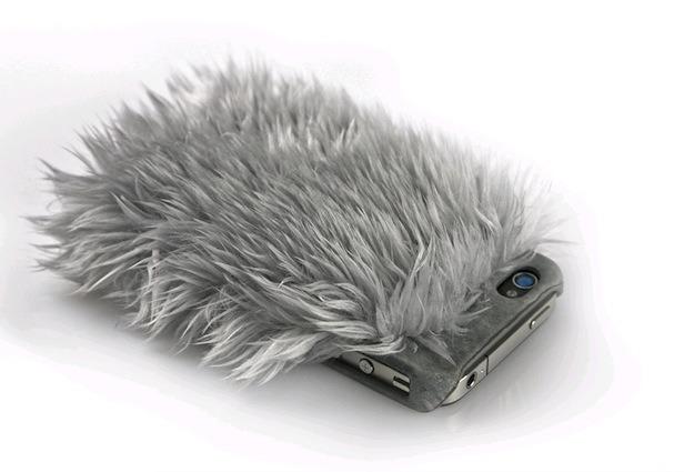 Ion Monster Fur
