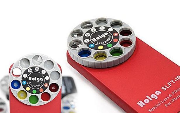 Holga Filter Lens