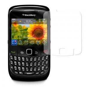 BlackBerry 8520 Screen Protector