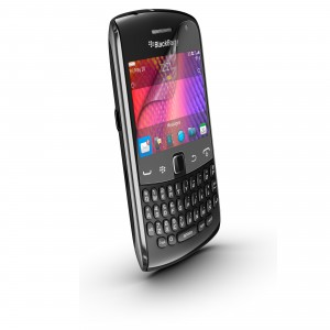 BlackBerry 9360 Screen Protector