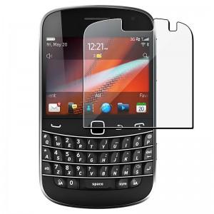BlackBerry 9900 Screen Protector