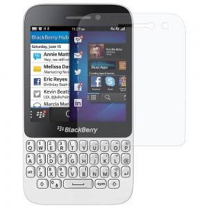 BlackBerry Q5 Screen Protector