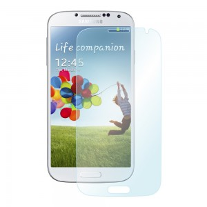 Samsung S4 Screen Protector