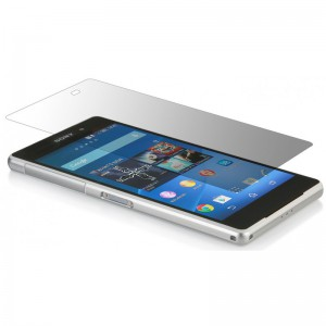 TG Screen for Xperia Z2