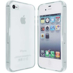 iphone 4 white frost