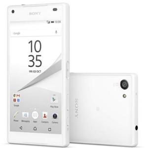 Sony Xperia Z5 Mini / Compact