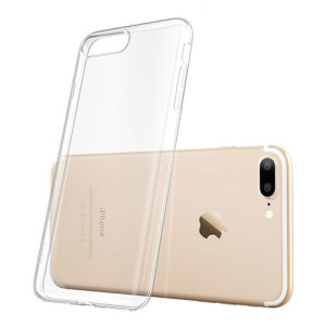 Ultra Thin Clear  Transparent Case for iPhone 7 (4.7 inch)