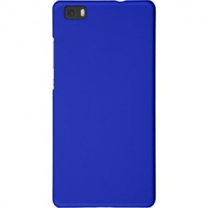 Blue Frost TPU Gel Cover Case for Huawei P8