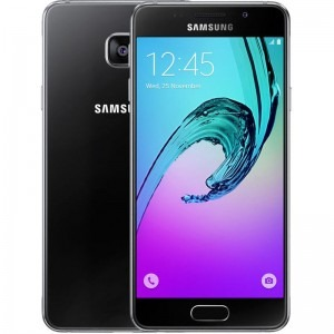 Samsung A7 & A7 2016